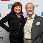 Grand Seduction premiere with Newfoundland actor Gordon Pincent